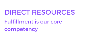 Direct Resources, Inc.
